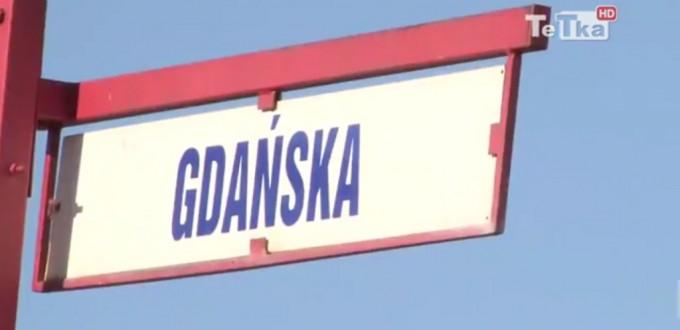 ulica Gdańska