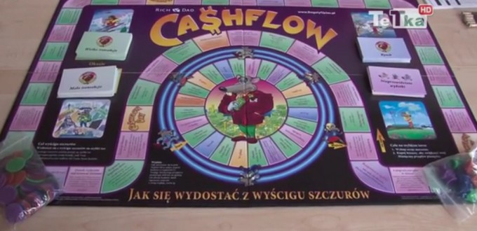gra cashflow