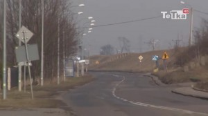 Ulica Czatkowska