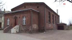 sala gimnastyczna przy SP 5