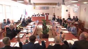 sesja rady powiatu tczewskiego