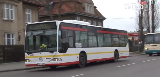 zmiany rozkładów jazdy autobusów