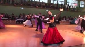 Taneczne święto - turniej tańca
