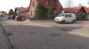 inwestycje miejskie - Wigury i Nowosuchostrzycka