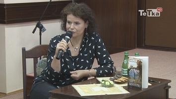 Anna Sakowicz w MBP