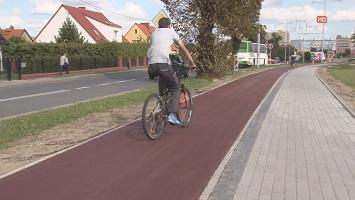 dla rowerzystów