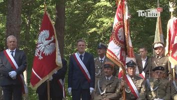 uroczystości w Szpęgawsku