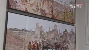 wystawa Wojnickich