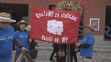 podróże do polskich stolic