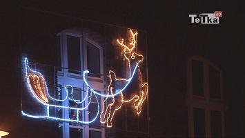 świąteczny wystrój