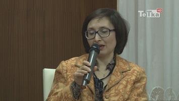 Agnieszka Kosińska o Czesławie Miłoszu