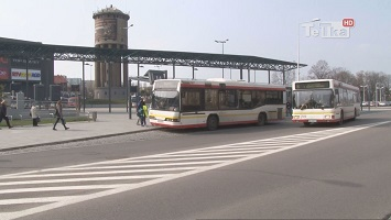 autobusy za darmo