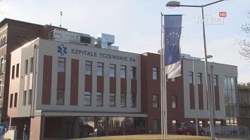 wiceprezes szpitala