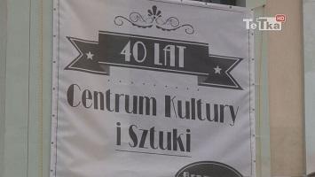 40 lat CKiS