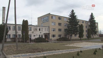 szkoła w Swarożynie