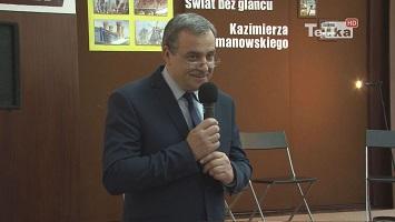 Kazimierz Szymanowski