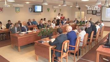majowa sesja rady powiatu tczewskiego
