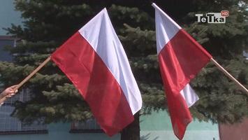 dzień flagi państwowej