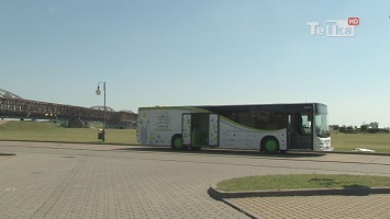 autobus energetyczny