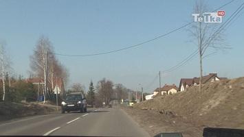 Tczew - Bałdowo