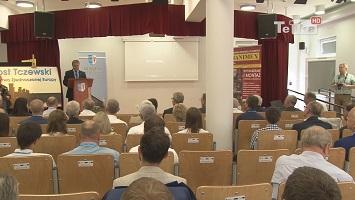 konferencja o moście