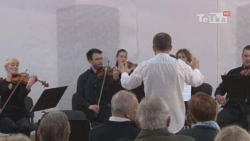 orkiestra kameralna progress