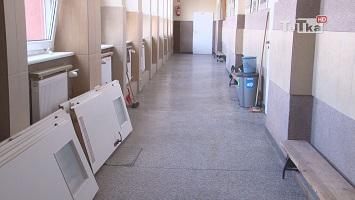 remonty w szkołach