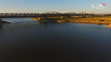 II etap przebudowy mostu