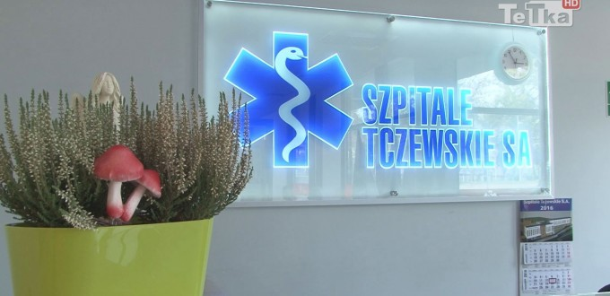 nowe sale szpitala