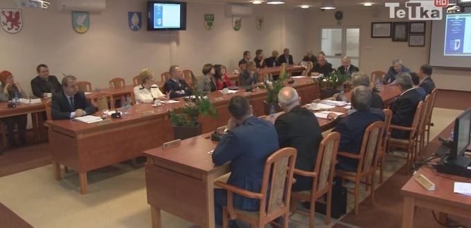 sesja powiatu tczewskiego