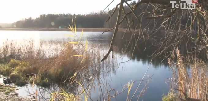 jeziora rokickie