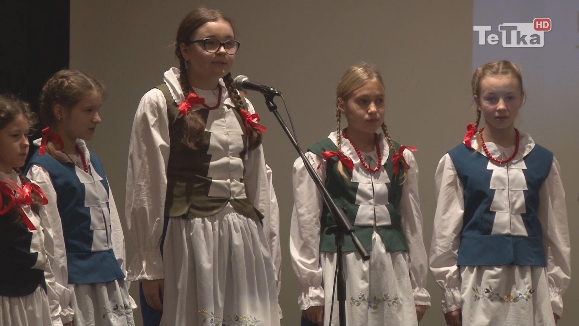 festiwal twórczości kociewskiej