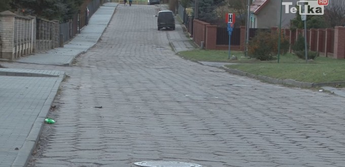 cztery ulice do remontu