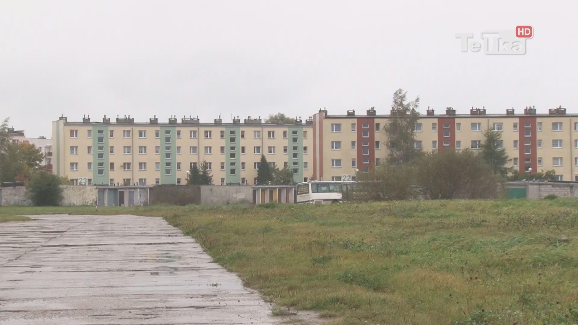 mieszkania plus