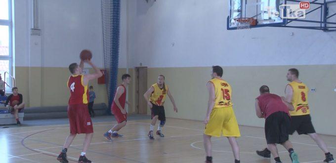 liga koszykówki