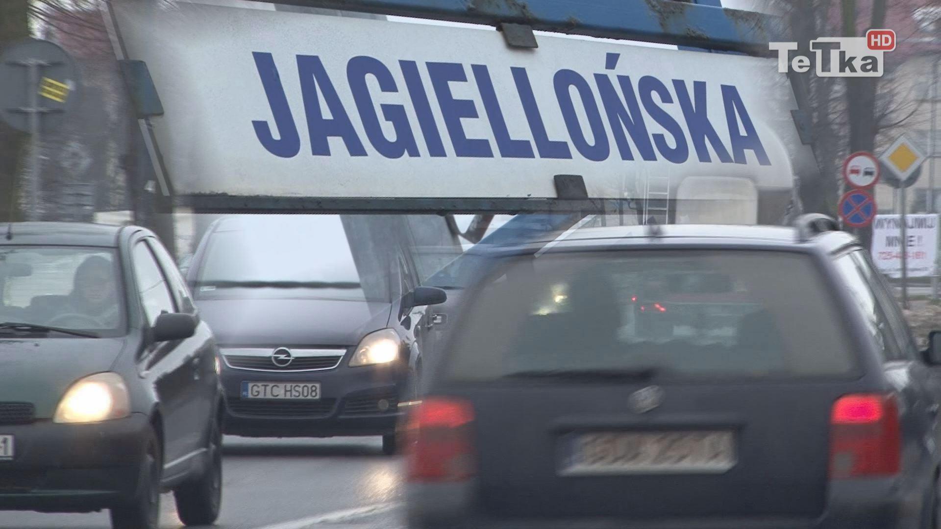 ul. Jagiellońska