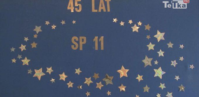 45-lecie