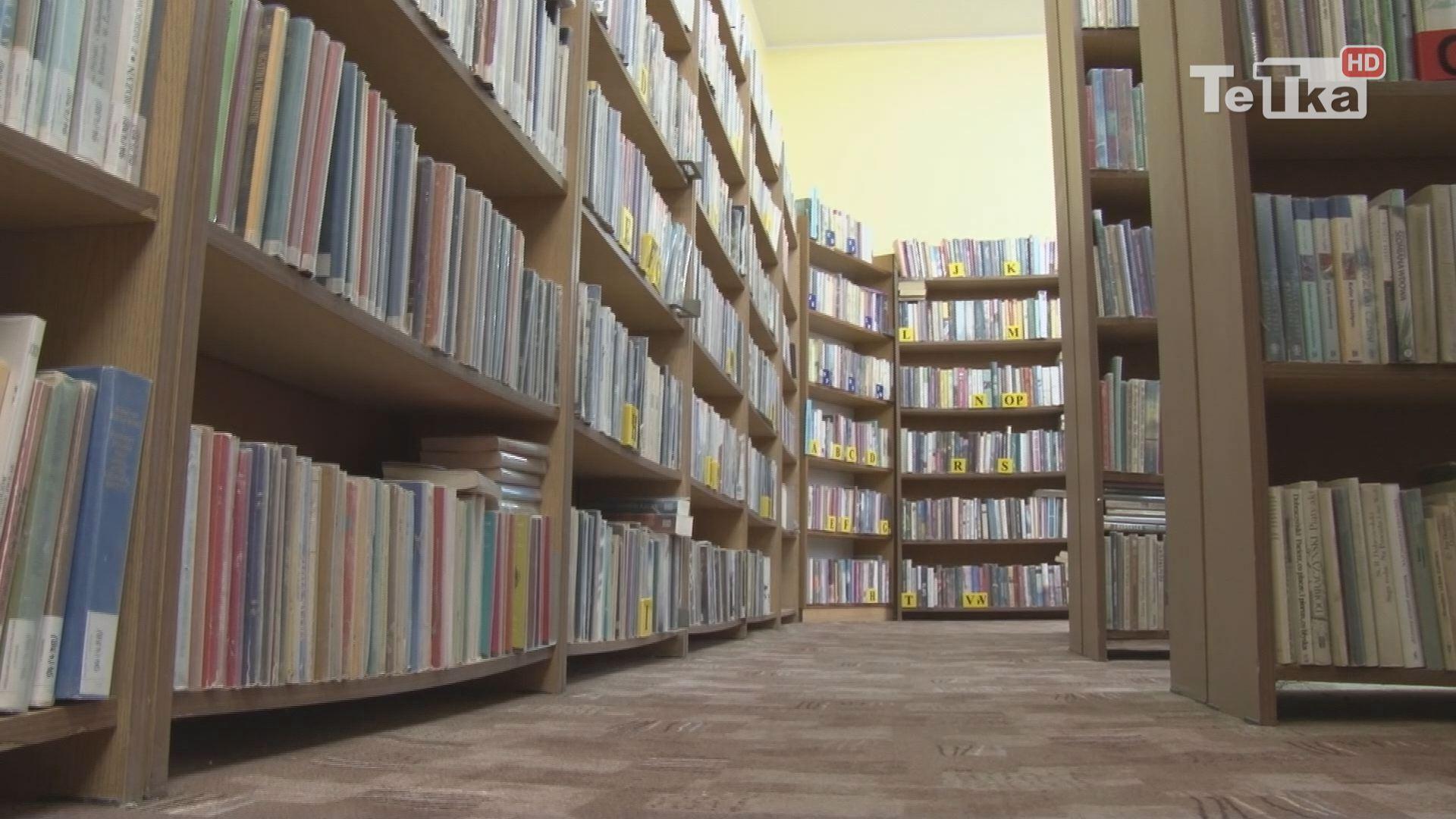 czy tczewianie czytają książki