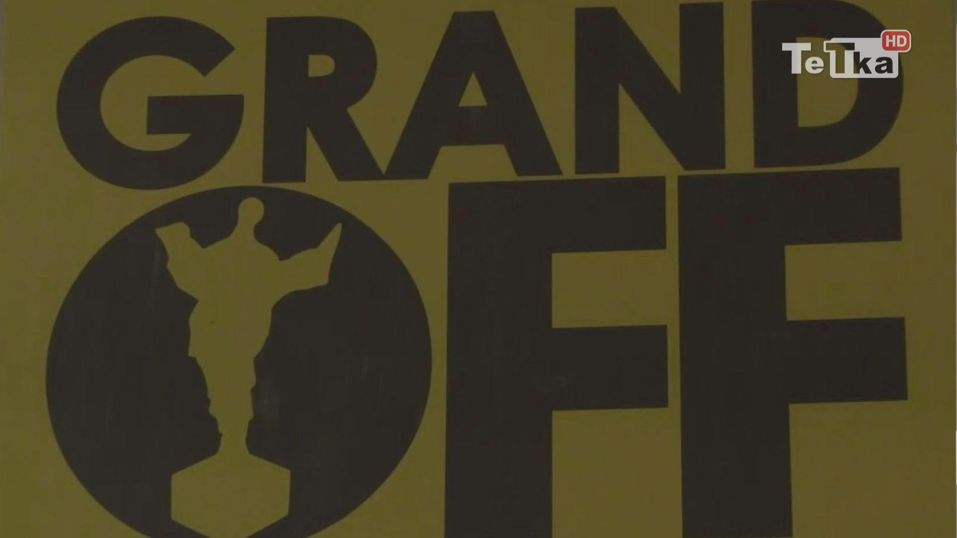 10 Grand Off Festiwal
