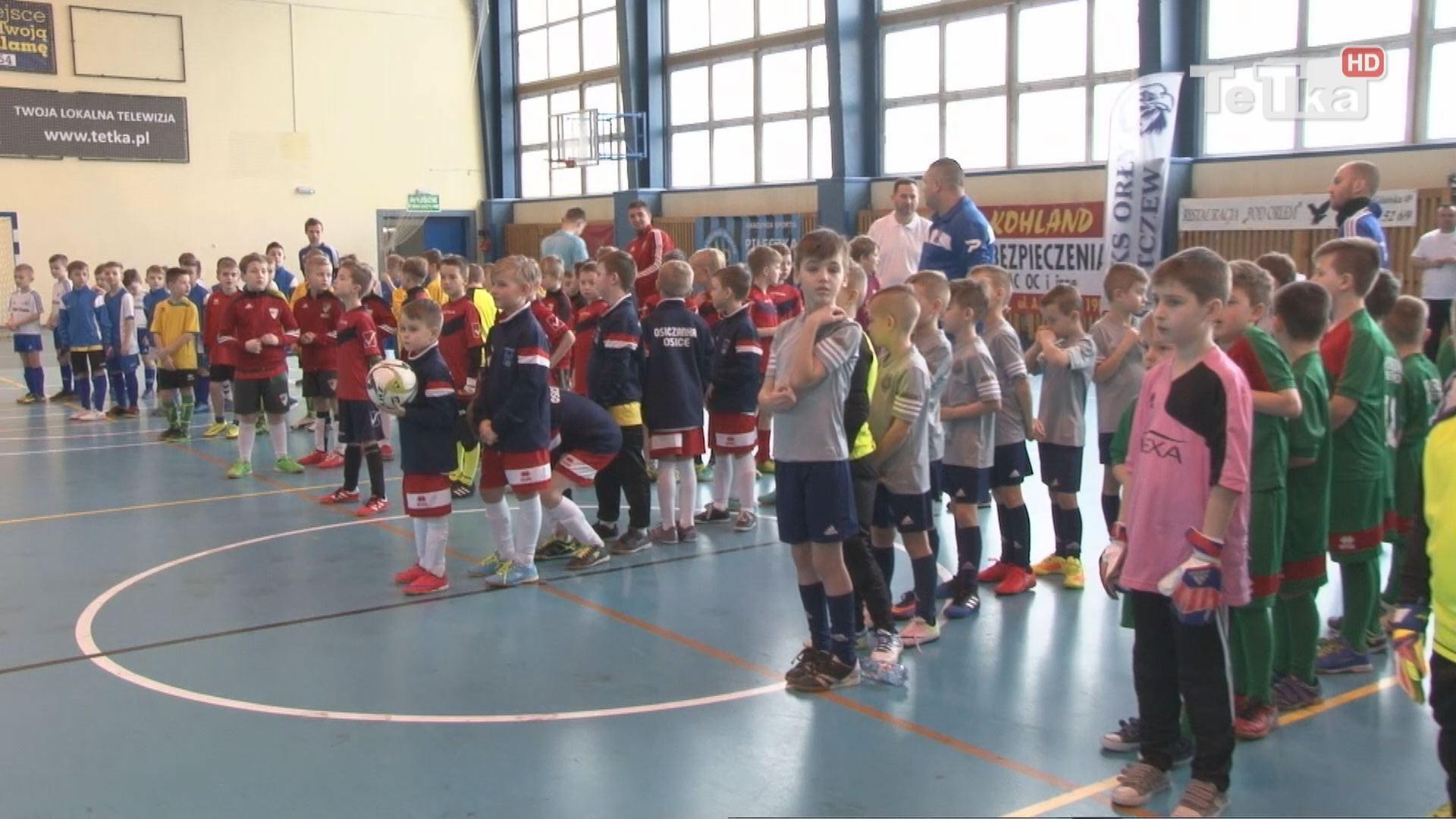 Orły Cup 2017