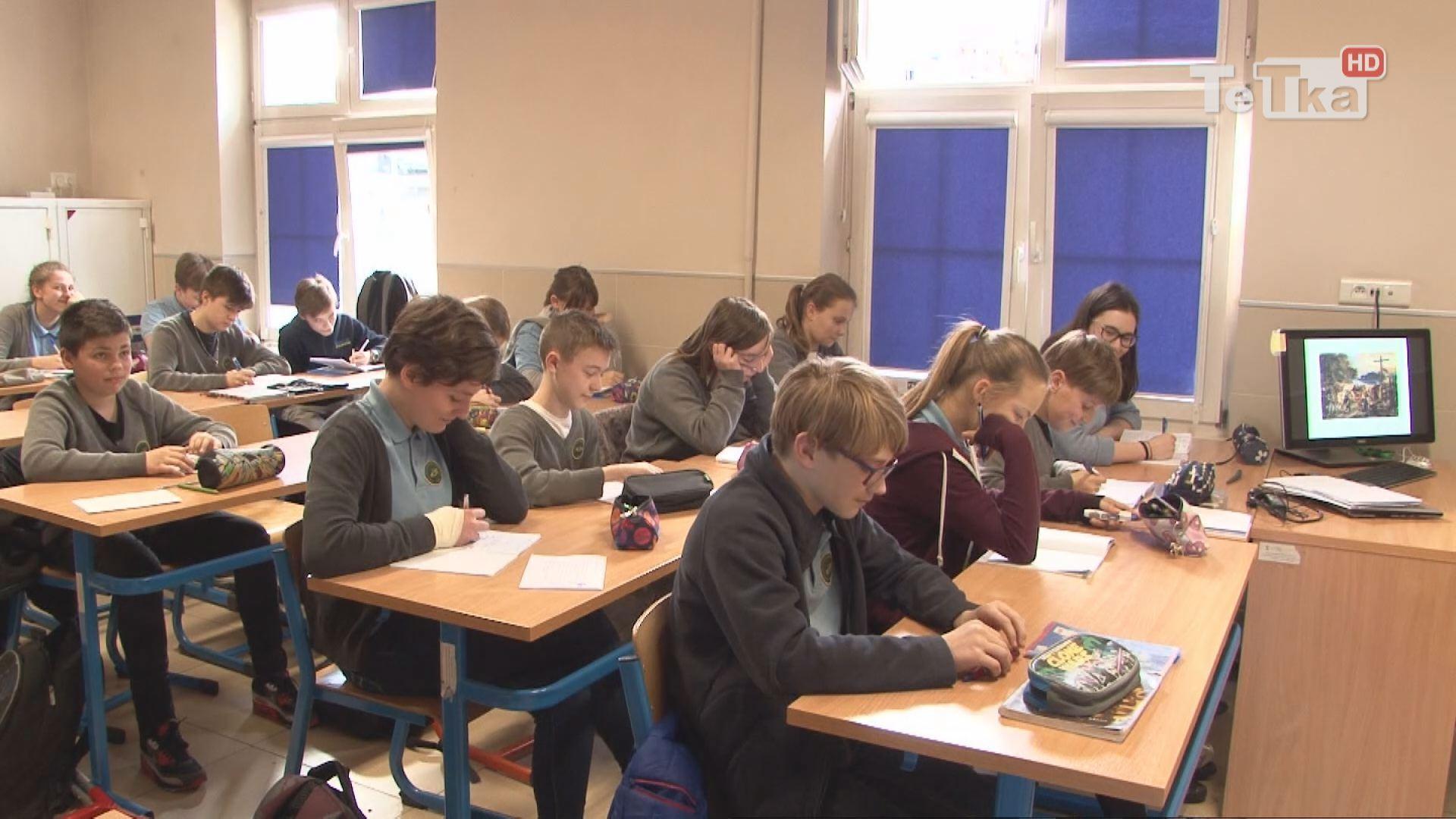 przygotowania do reformy szkół