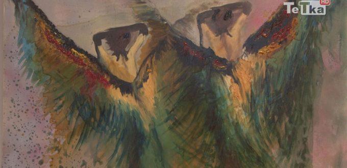 malarstwo Rynarzewskiej