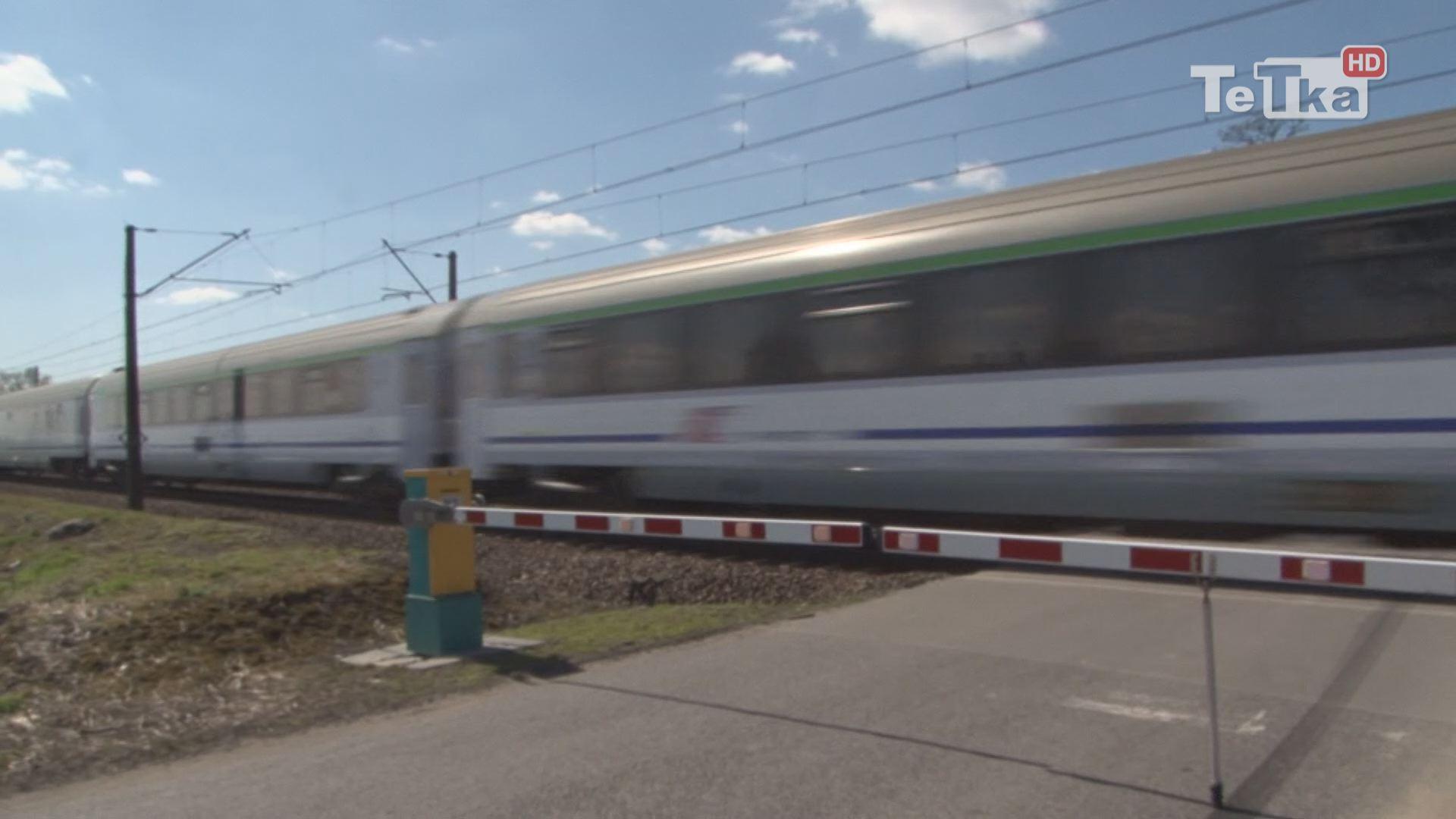 remont linii kolejowej nr 131
