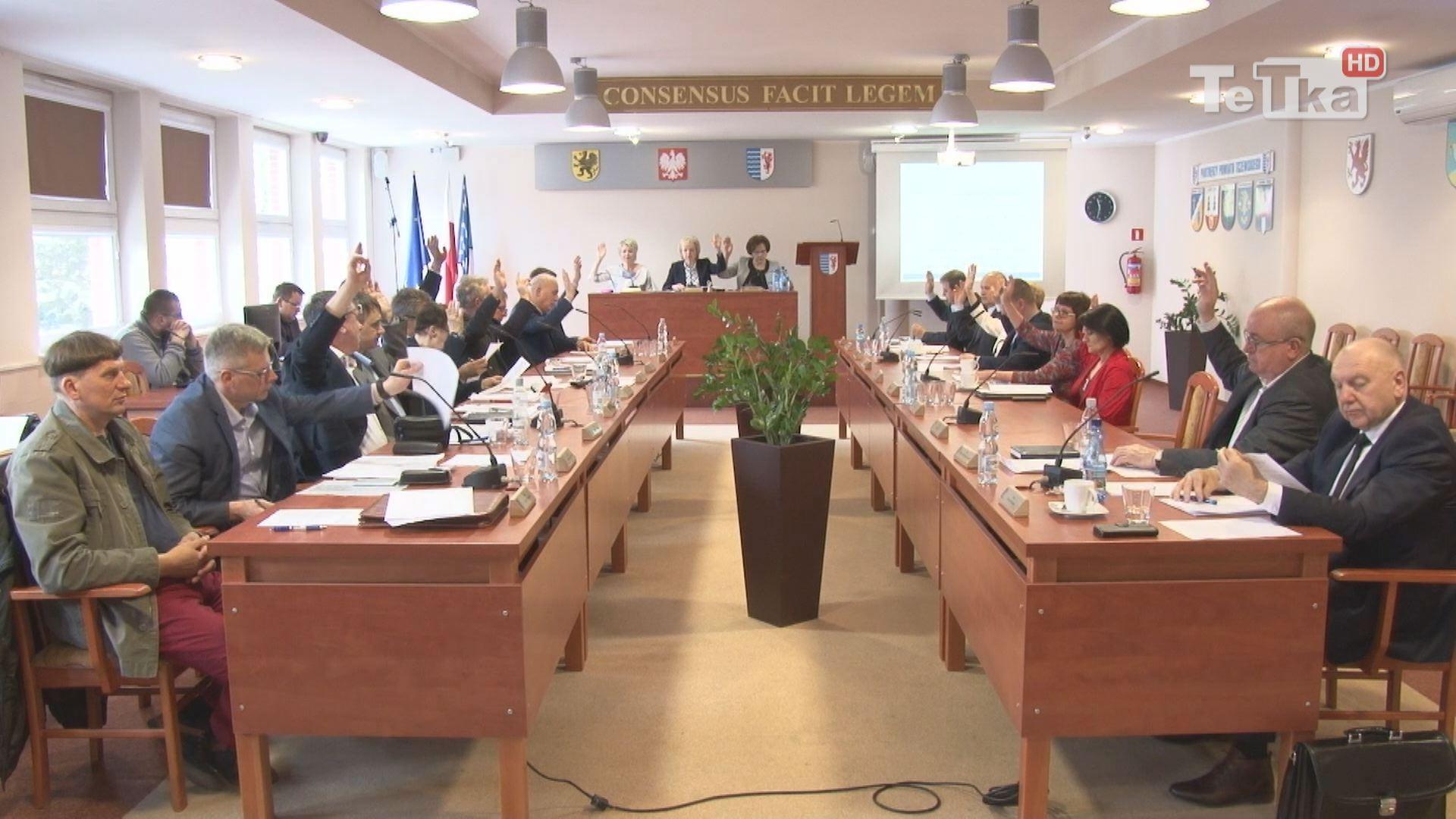 rada powiatu tczewskiego