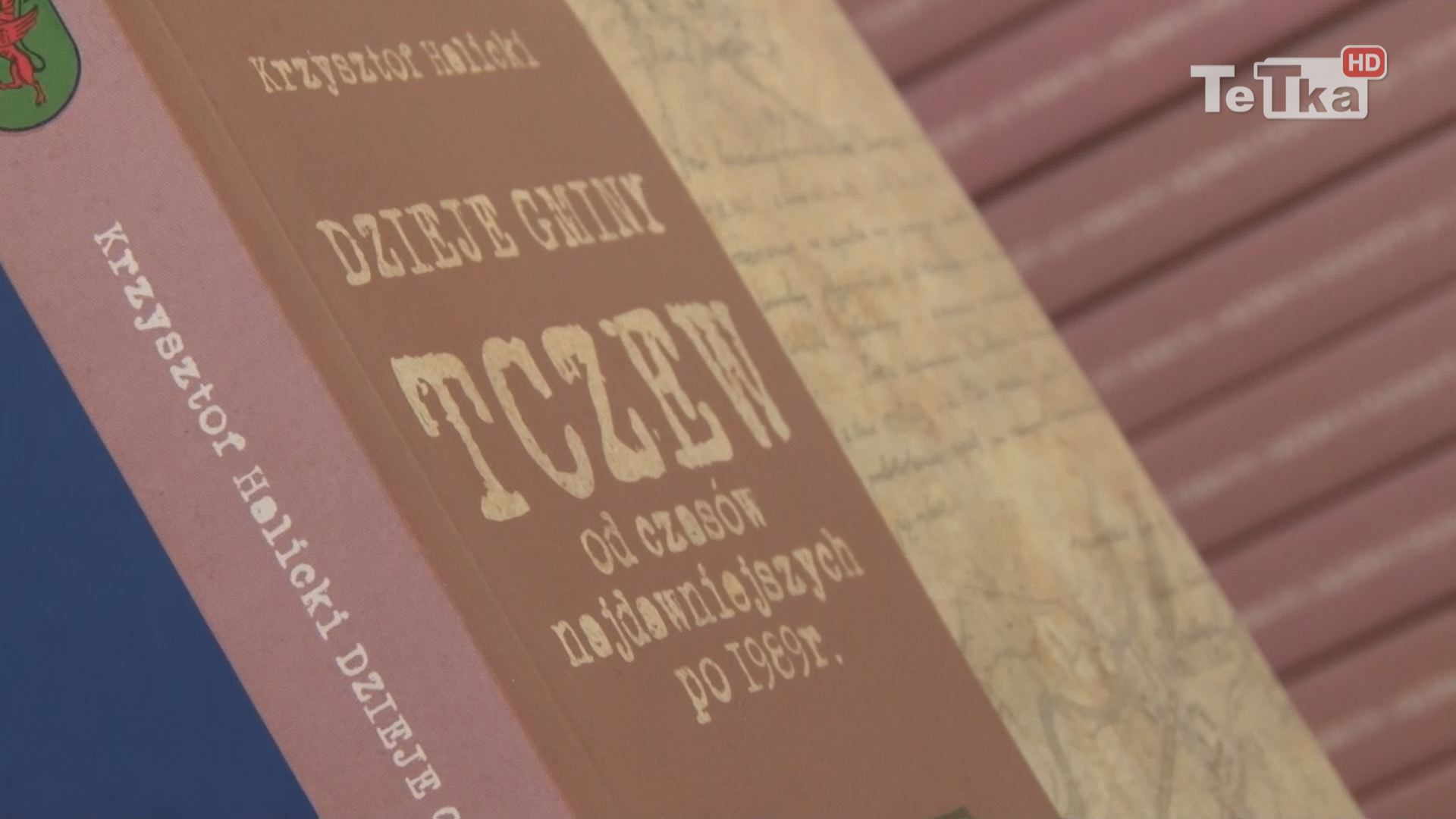 o historii gminy Tczew