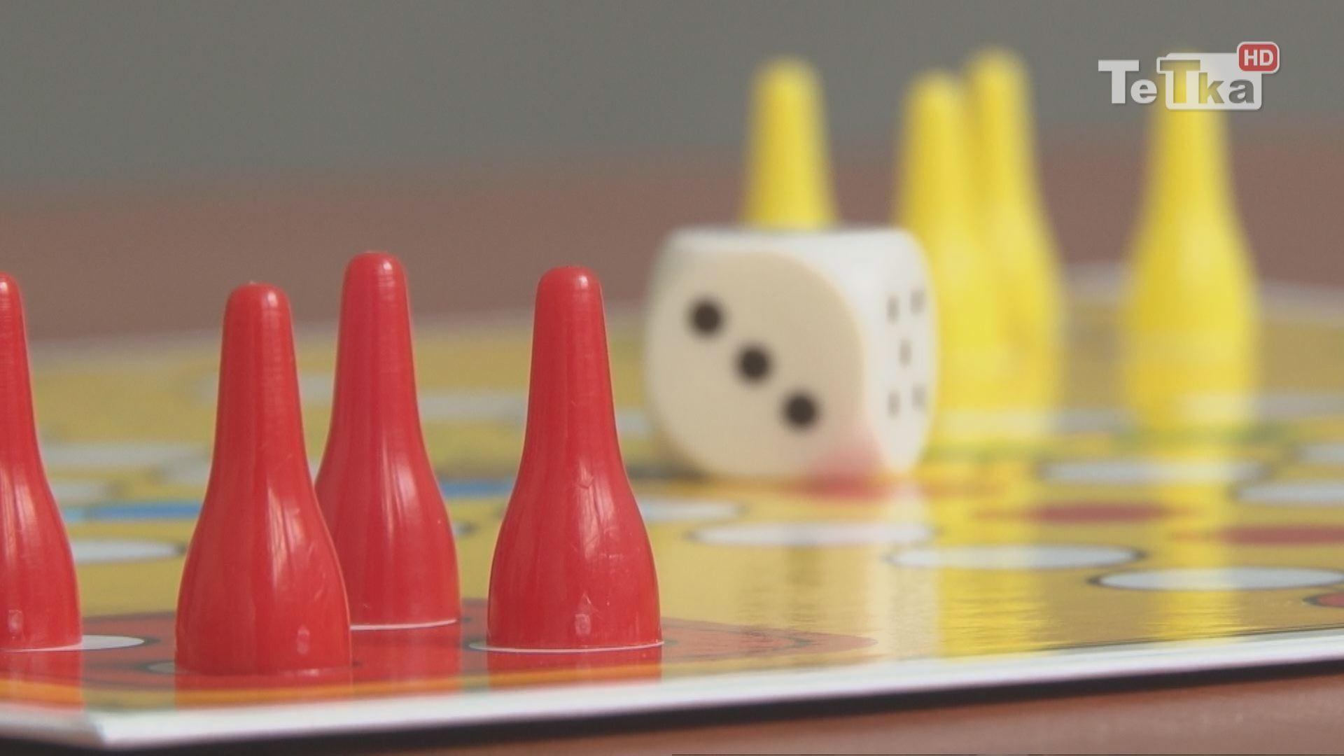 turniej gier planszowych