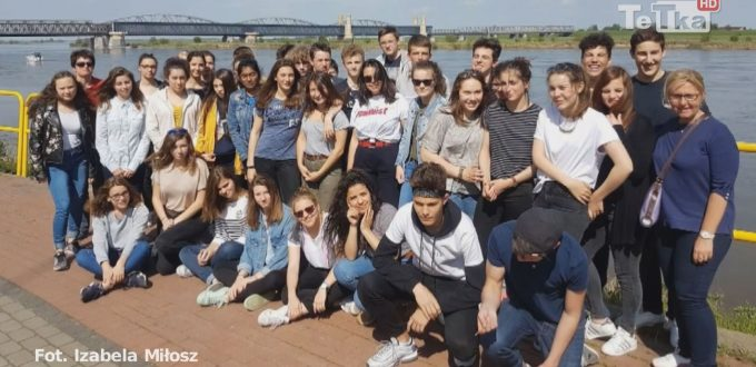 goście z Francji