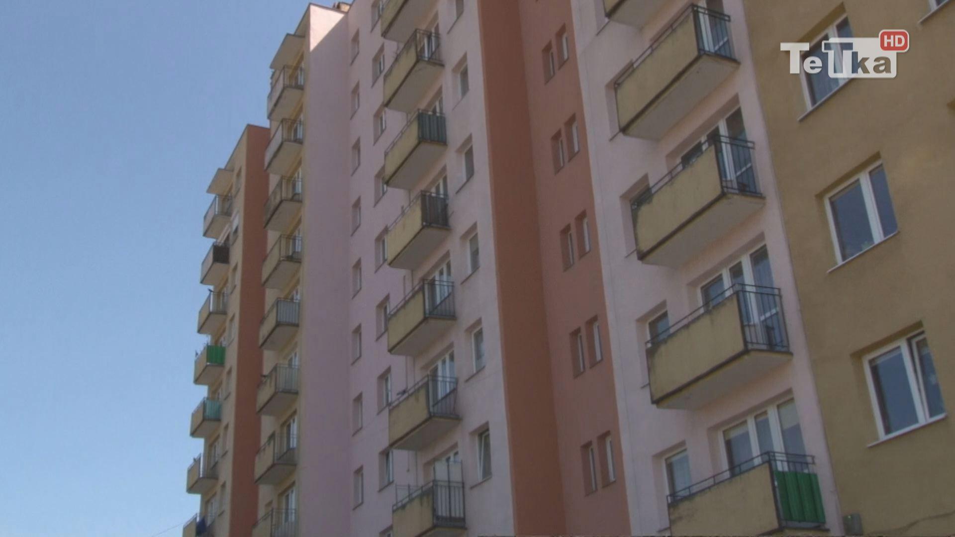 fundusz balkonowy