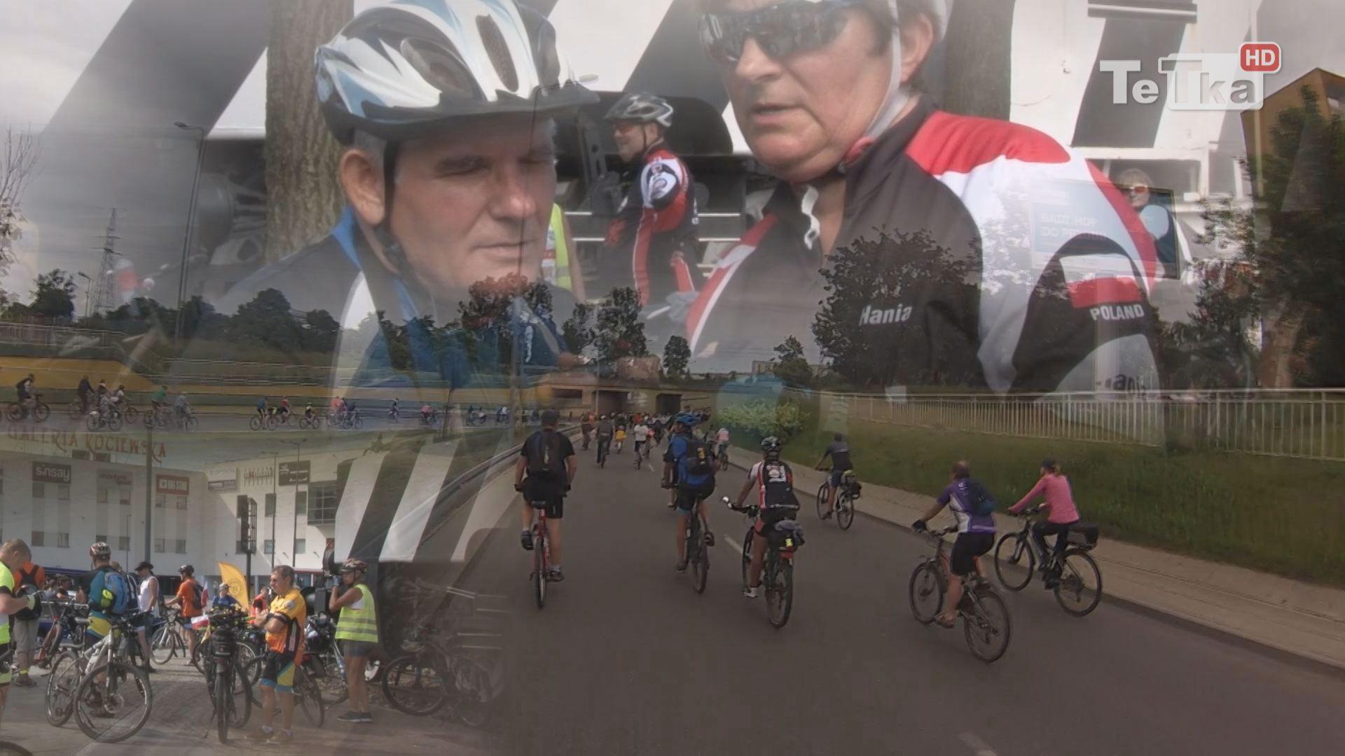 21 wielki przejazd rowerowy