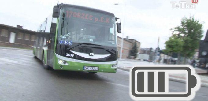 autobus na prąd